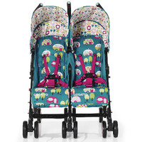 Cosatto Supa Dupa Go Stroller - Happy Campers