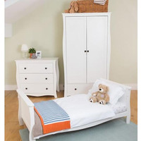 Little House Brampton 2 Piece Set - White