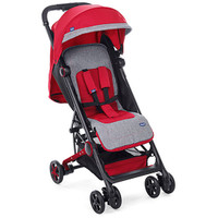 Chicco Mini.Mo Stroller - Paprika