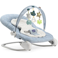 Chicco Hoopla Bouncer - Sky Blue