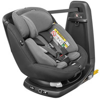 Maxi Cosi Axissfix Plus Car Seat - Black Raven