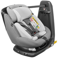Maxi Cosi Axissfix Plus Car Seat - Concrete Grey