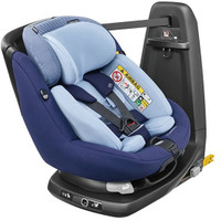 Maxi Cosi Axissfix Plus Car Seat - River Blue