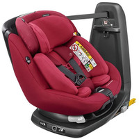 Maxi Cosi Axissfix Plus Car Seat - Robin Red
