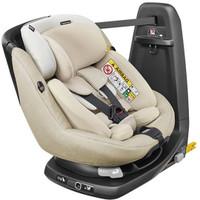 Maxi Cosi Axissfix Plus Car Seat - Nomad Sand