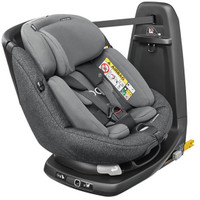Maxi Cosi Axissfix Plus Car Seat - Triangle Black