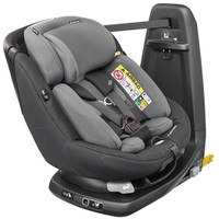 Maxi Cosi Axissfix Plus Car Seat - Black Diamond