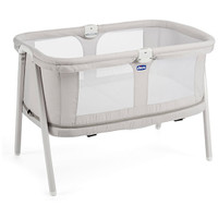 Chicco LullaGo Zip - Light Grey