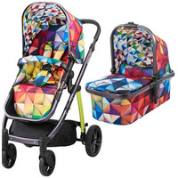 Cosatto WOW Travel System - Spectroluxe