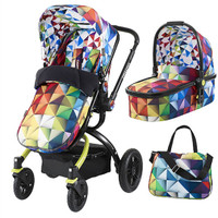 Cosatto Ooba Travel System- Spectroluxe