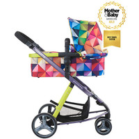 Cosatto Giggle 2 Travel System - Spectroluxe