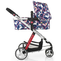Cosatto Giggle 2 Travel System - Magic Unicorns