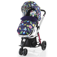 Cosatto WOOP Travel System  - Eden