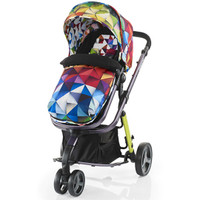 Cosatto WOOP Travel System - Spectroluxe