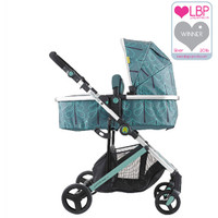Cosatto Wish Travel System - Fjord
