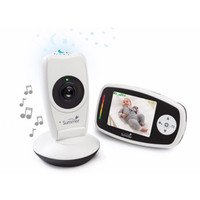 Summer Baby Glow Video Monitor & Project Camera