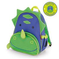 Skip*Hop Zoo Little Kid Backpacks- Dinosaur