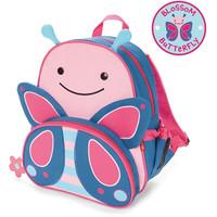 Skip*Hop Zoo Little Kid Backpacks- Butterfly