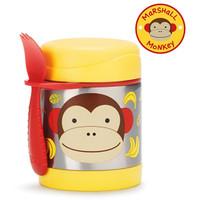 Skip*Hop Zoo Insulated Food Jar- Monkey