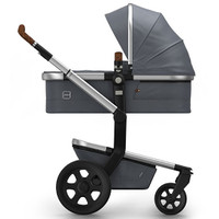 Joolz Day 2 Studio Pushchair And Carrycot - Gris
