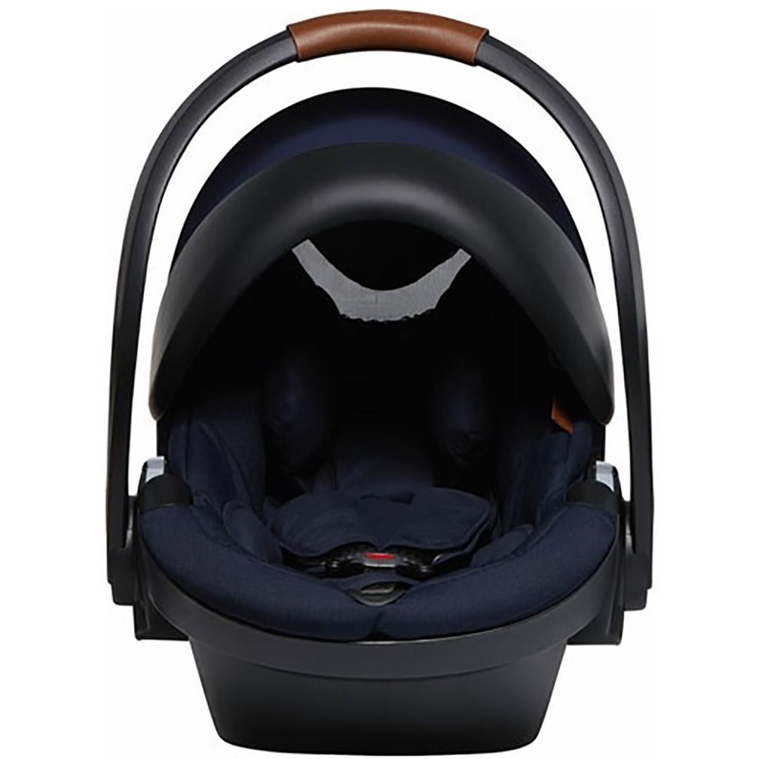 joolz izi go modular besafe car seat parrot blue. Black Bedroom Furniture Sets. Home Design Ideas