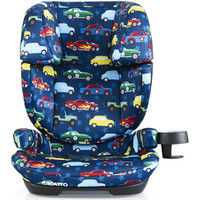Cosatto Skippa Fix Group 2 3 Car Seat - Rev Up