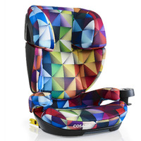 Cosatto Skippa Fix Group 2 3 Car Seat - Spectroluxe