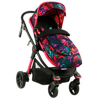 Koochi Modhero Travel System + Car Seat - Java