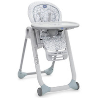 Chicco Polly Progress Highchair - Sage