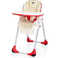 Chicco Polly Easy Highchair -Sunrise