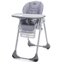 Chicco Polly Easy Highchair -Nature