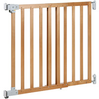 Safety 1st Wall Fix Extending Gate - Wood