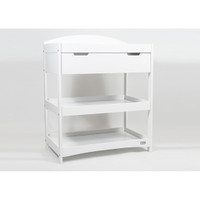 Br Baby Stockholm Changing Unit - White