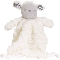 East Coast Silver Cloud Comforter - Counting Sheep