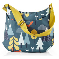Cosatto WOW Changing Bag - Fox Tale
