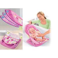 Summer Deluxe Baby Bath Recline Seat