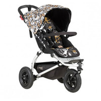 Mountain Buggy Swift Pushchair - Year Of The Monkey