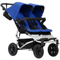 Mountain Buggy Duet - Marine