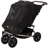 Mountain Buggy Duet Double Sun Cover