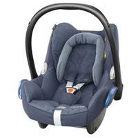 Maxi Cosi Cabriofix Car Seat - Nomad Blue
