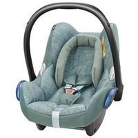 Maxi Cosi Cabriofix Car Seat - Nomad Green