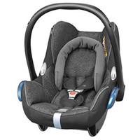 Maxi Cosi Cabriofix Car Seat - Black Triangle
