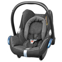Maxi Cosi Cabriofix Car Seat - Black Triangle