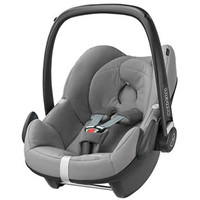 Maxi Cosi Pebble Infant Car Seat - Sparkling Grey