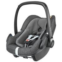 Maxi Cosi Pebble Plus i-Size Infant Car Seat - Black Triangle