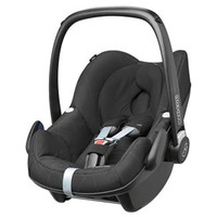 Maxi Cosi Pebble Infant Car Seat - Black Diamond.