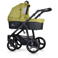 Venicci All In One Travel System - Green