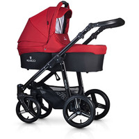 Venicci All In One Travel System - Red