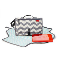 Skip*Hop Pronto Changing Station - Chevron