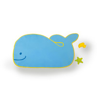 Skip*Hop Moby Bath Mat - Blue